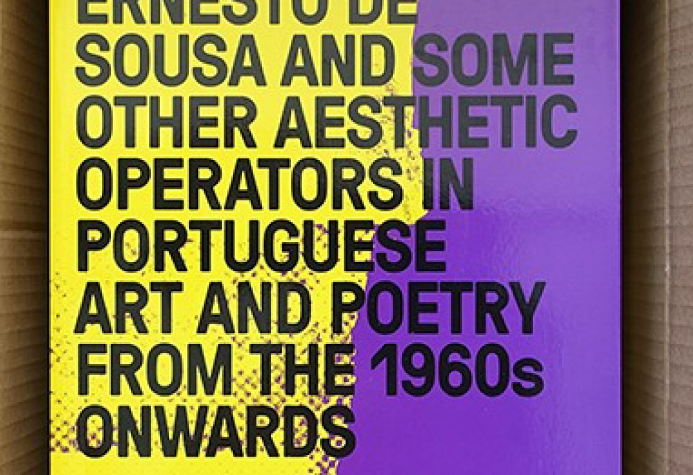 The Zero Alternative: Ernesto de Sousa and some other aesthetic operators in Portuguese (...)